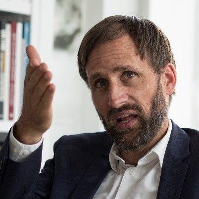 Dr. Philipp Rode