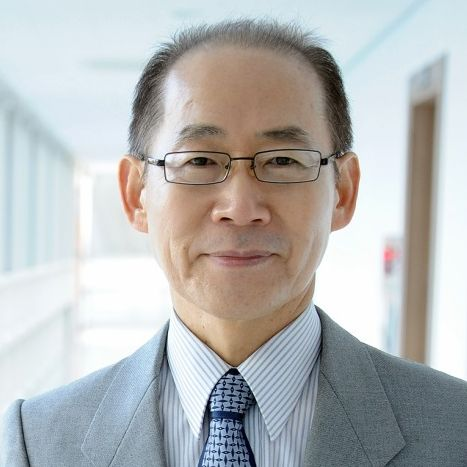 Dr. Hoesung Lee