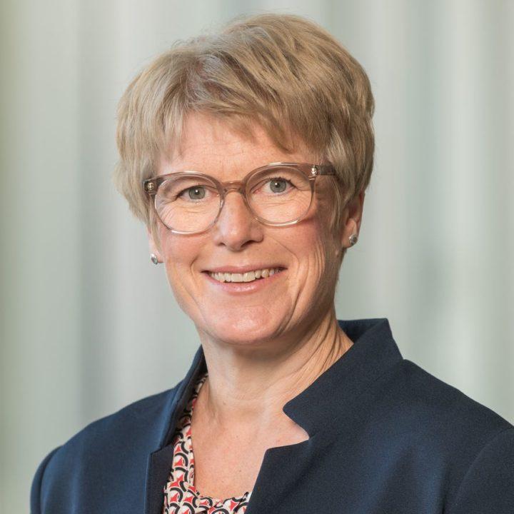 Prof Dr. Veronika Grimm