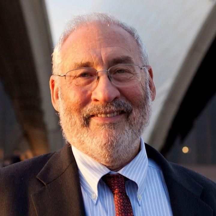 Prof. Joseph E. Stiglitz