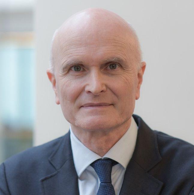 Prof. Dr. Axel Radlach Pries