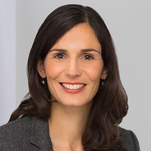 Caroline Schmutte
