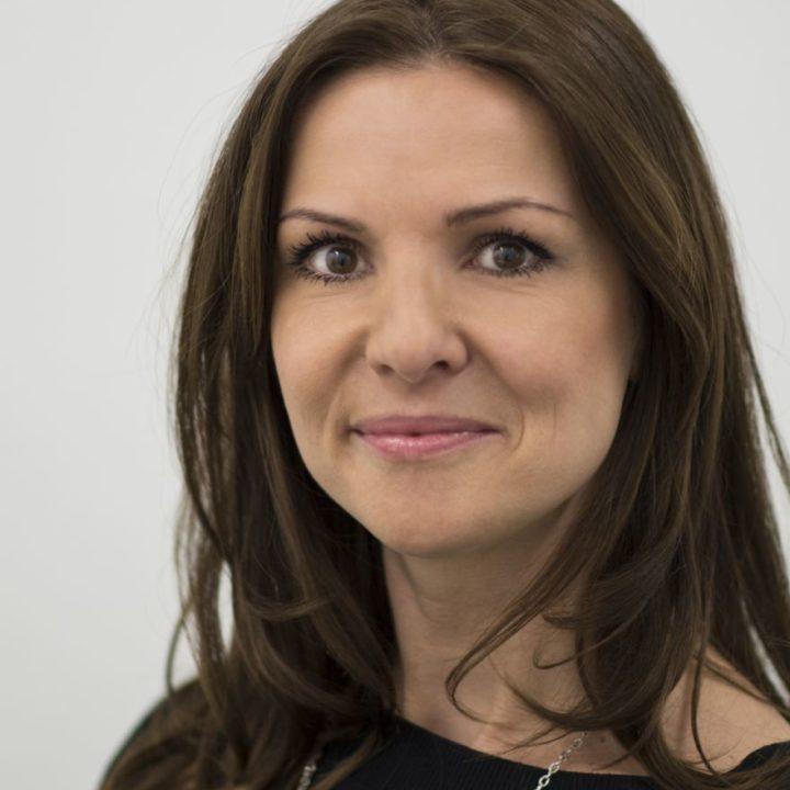 Dr. Daniela Tirsch