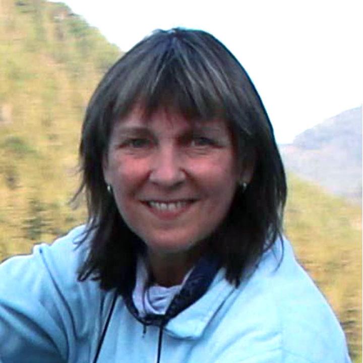 Ina Rohde