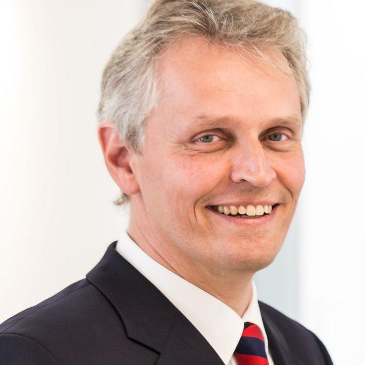 Prof. Dr.-Ing. Karsten Lemmer