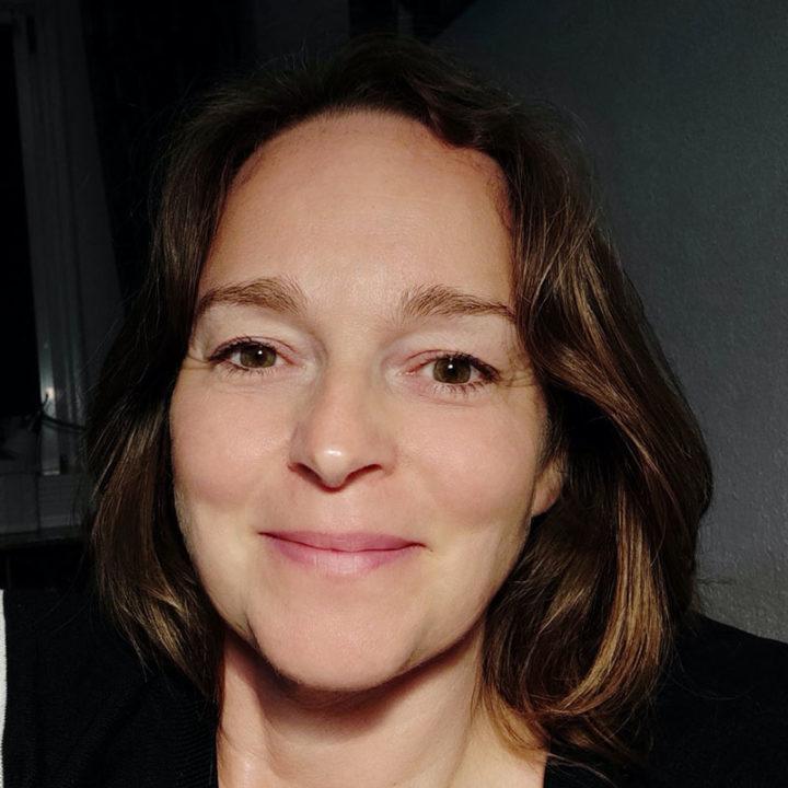 Kerstin Schröter