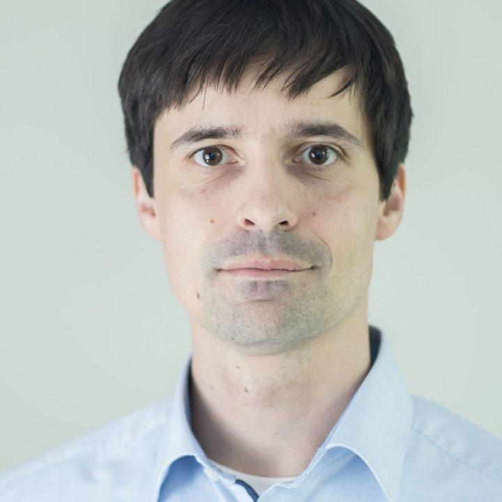 Markus Roman
