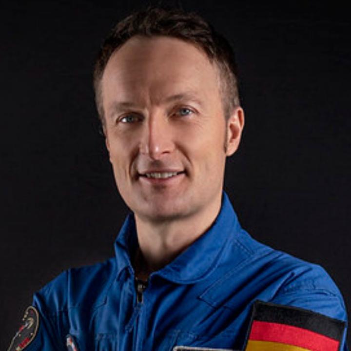 Matthias Maurer