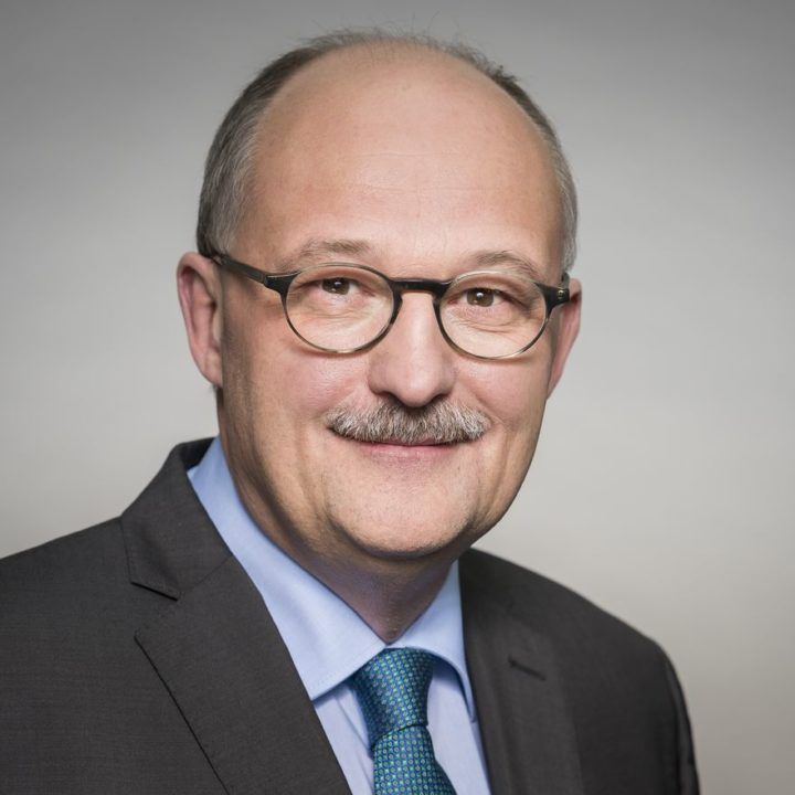 Dr. Michael Meister