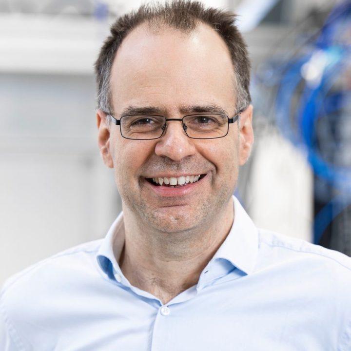 Prof. Dr. Frank Wilhelm Mauch