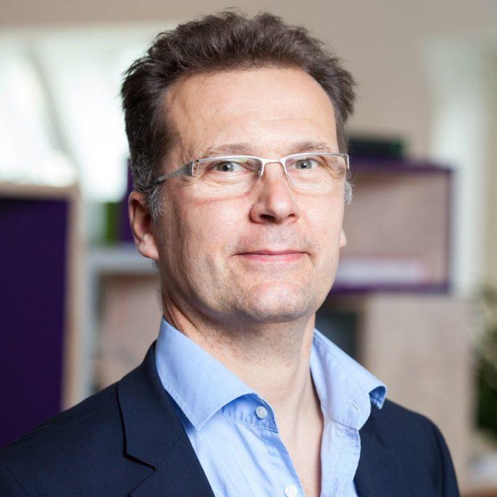Prof. Dr. Knut Blind