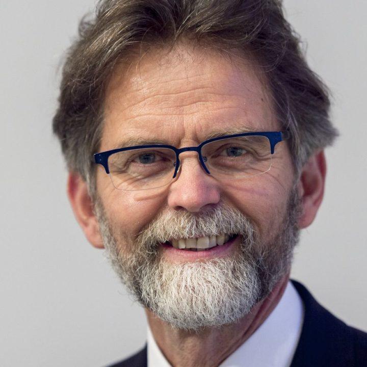 Prof. Dr. Kristian Rett