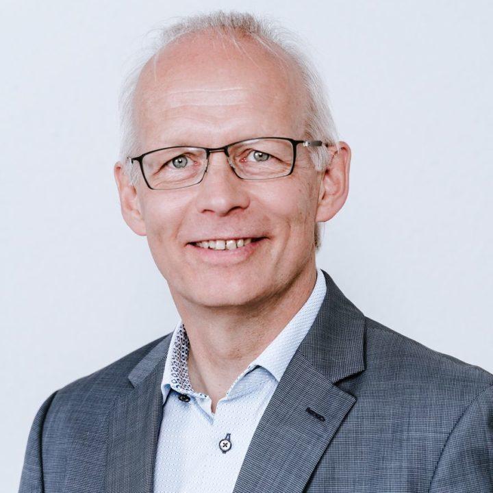 Prof. Dr. Ludwig Theuvsen