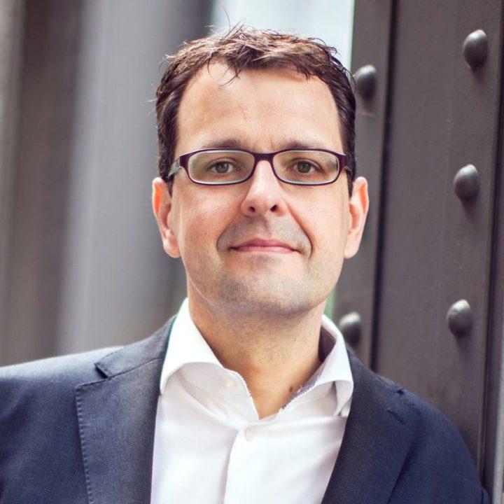Marcus Rohwetter