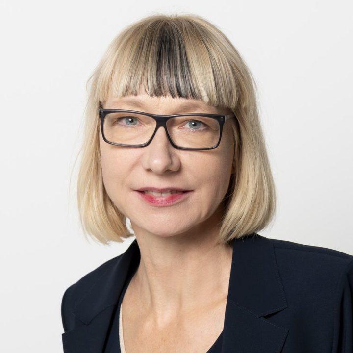 Prof. Dr. Sabine Pfeiffer