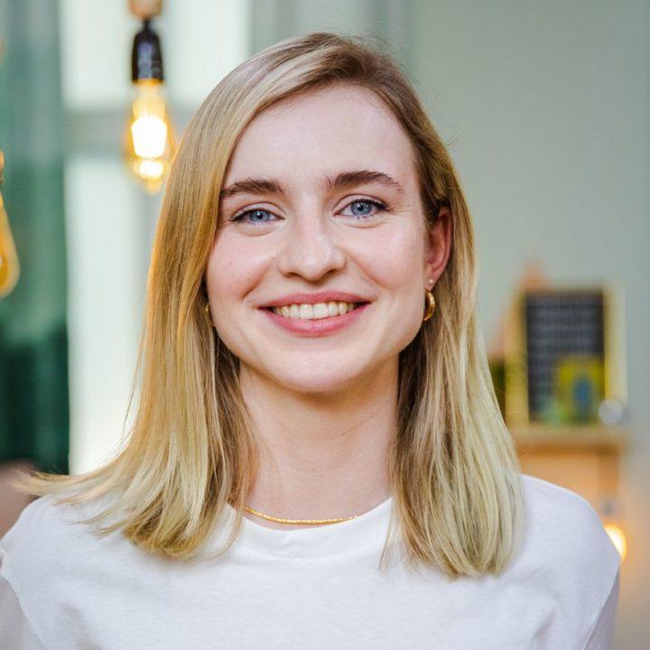 Sarah Kron