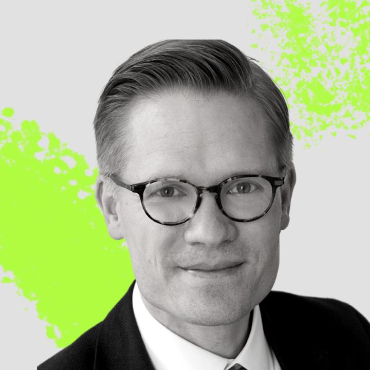 Prof. Rasmus Kleis Nielsen