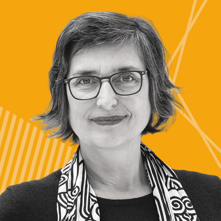 Prof. Dr. Annette Lessmöllmann