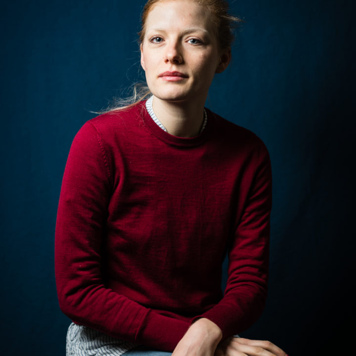 Carla Baum