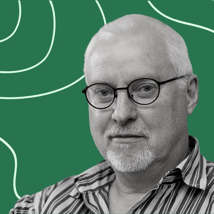 Prof. Dr. Hans Joosten