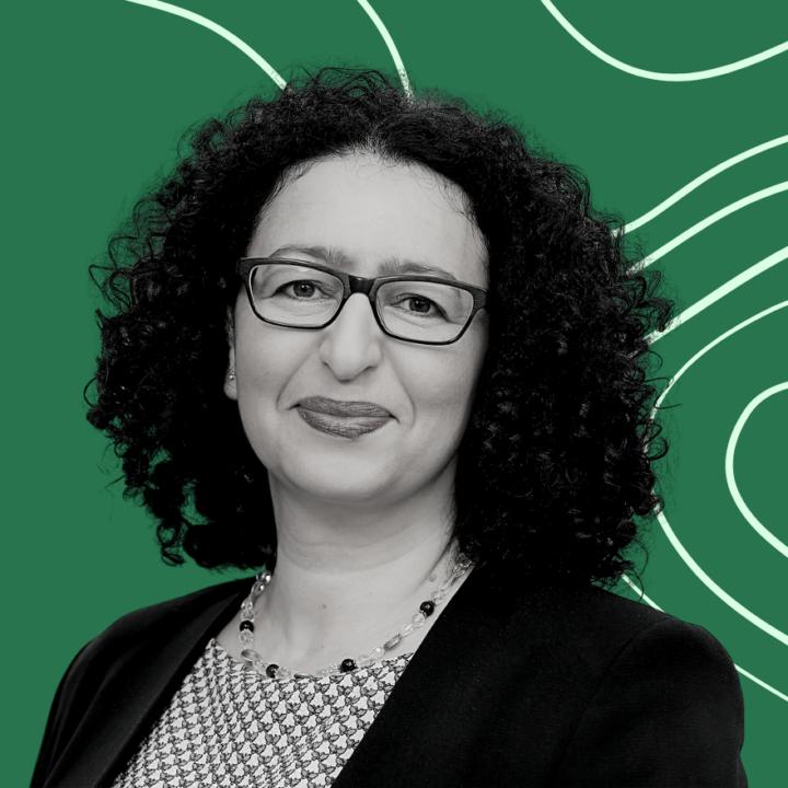 Prof. Dr.-Ing. Lamia Messari-Becker